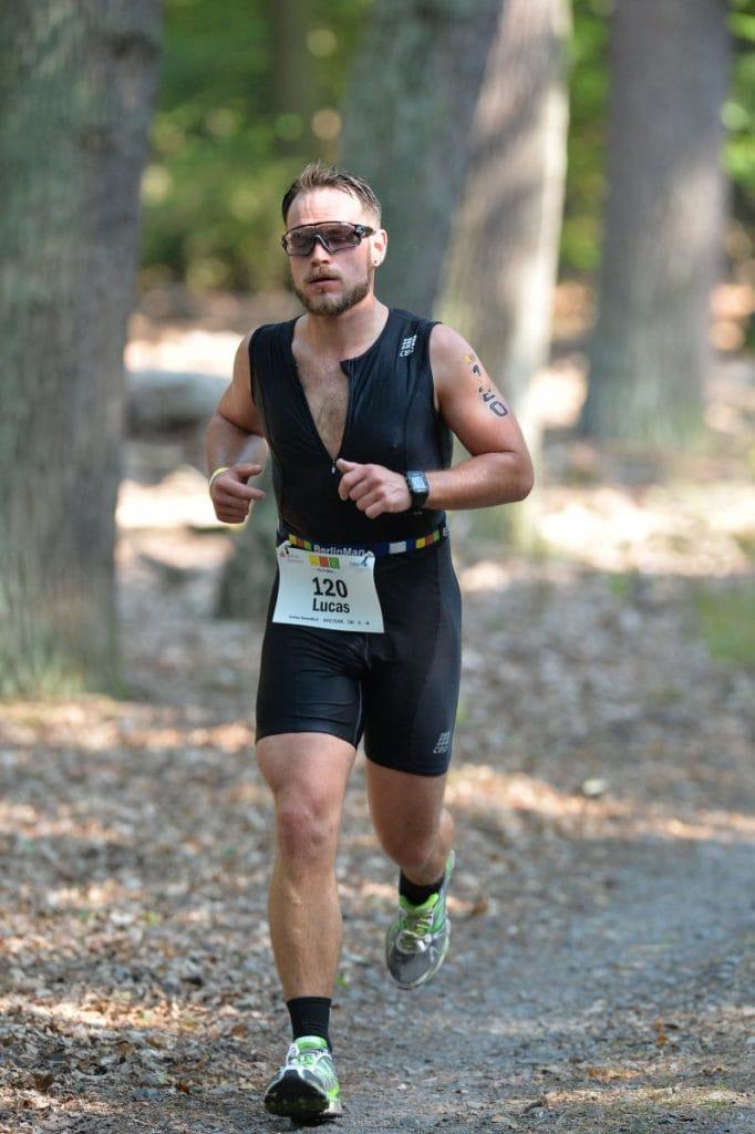 Triathlon Rad