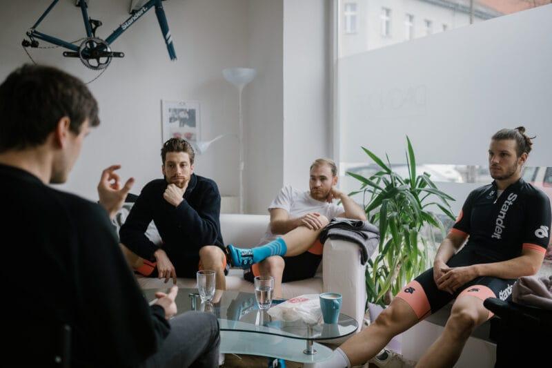 Team Standert x Diagnose Berlin 2