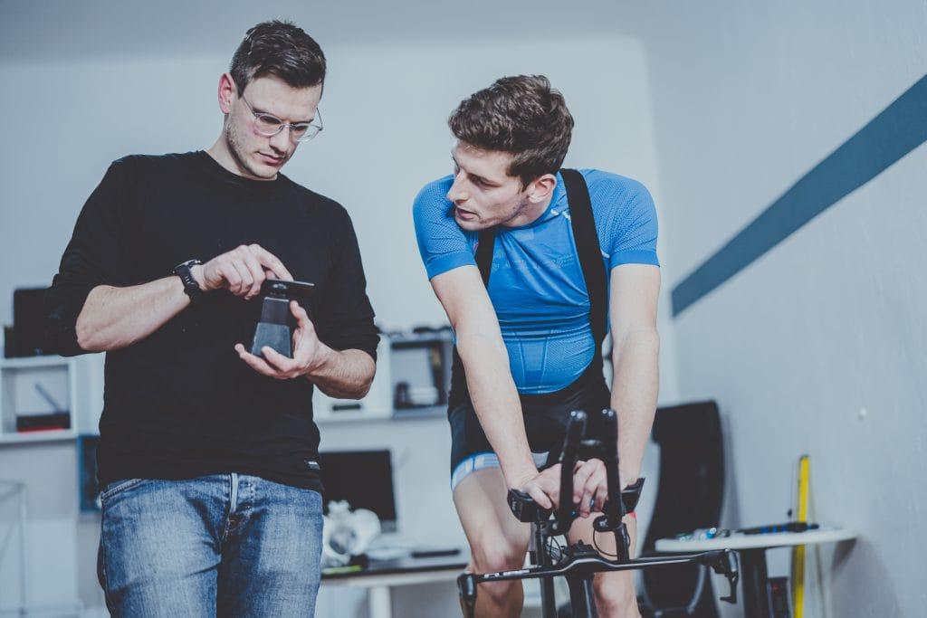 Leomo Radposition Bikefitting Diagnose Berlin Florian Angert