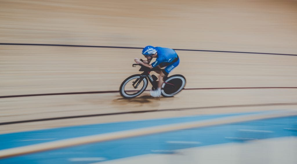 Velodrom Aerotest Diagnose Berlin Florian Angert
