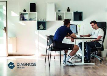 Diagnose Berlin Gutschein