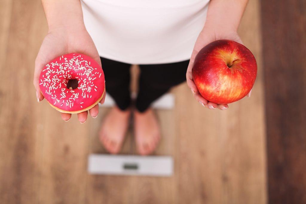 Ernährungsberatung Umstellung Ernährungsgewohnheiten
