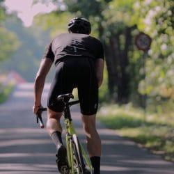 Trainingsplan für Radfahrer Rennen Kriterien Diagnose Berlin