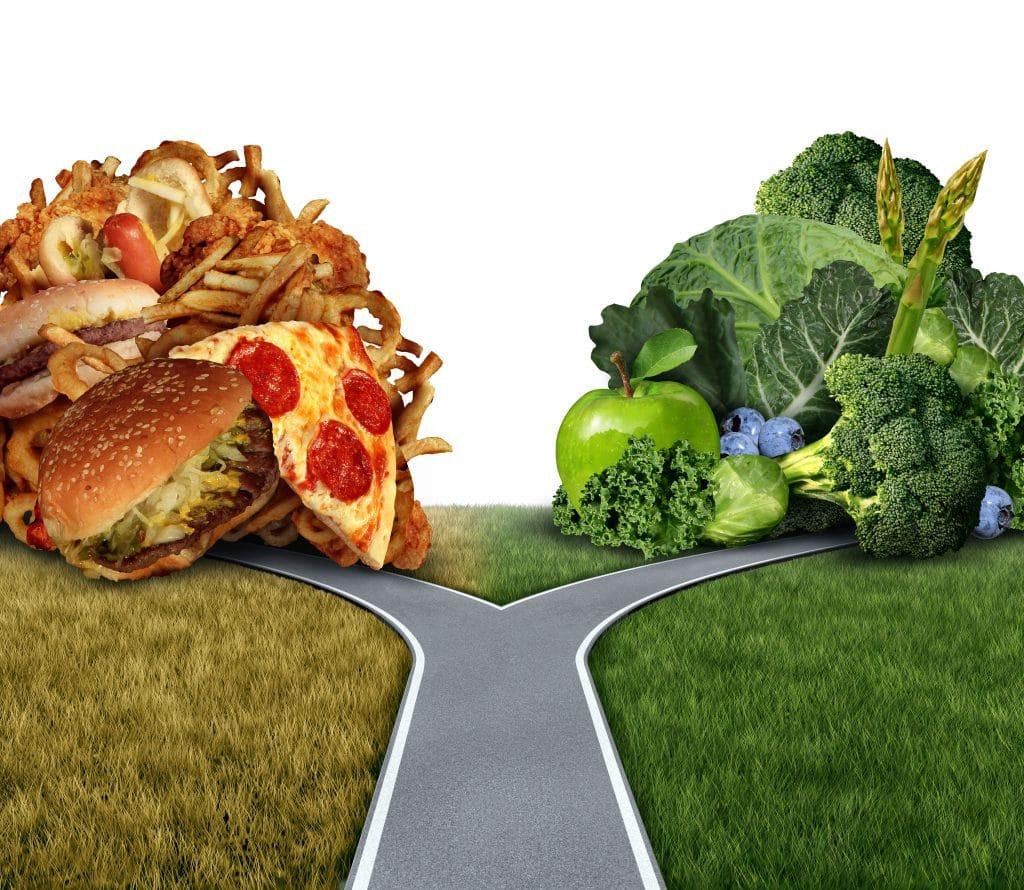 Neue Ernährungsgewohnheiten verändern Diagnose Berlin